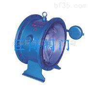 DHH44X/H-10/16微阻緩閉消聲止回閥