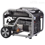 進口漢薩3kw汽油小型發電機