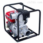 离心泵4寸汽油水泵YT40W