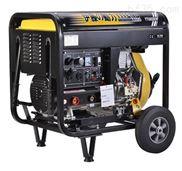 上海家用发电220V6千瓦小型柴油发电机?