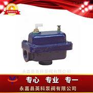 自動排氣閥