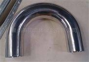 卫生级焊接弯头180°,不锈钢焊接弯头180°