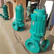 150WQ210-7-7.5型潛水排污泵廠家直銷