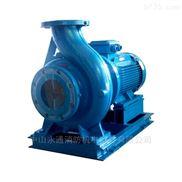 KMP系列卧式单级离心泵 直联式冷凝泵