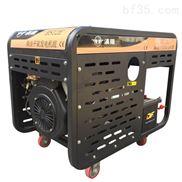 8KW靜音柴油發電機HS-12E價格