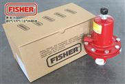 原装进口fisher64-35调压器