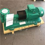 进口水泵威乐卧式单级离心泵NL80/160-22/2工业用水泵 22kw