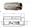 不銹鋼低壓開啟單向閥