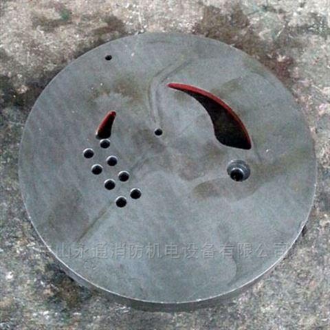 液環真空泵配件 肯富來氣液分離泵分配板
