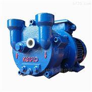 液环式真空泵 自来水厂真空引水泵
