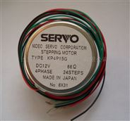日本SERVO电机伺服电动机KH39EM2