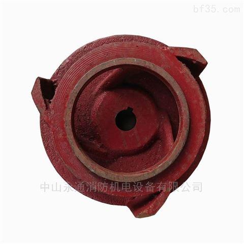 三角水泵厂PL系列泥浆泵配件 浓浆泵叶轮