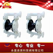 DBS-65PPF46-工程塑料四氟电动隔膜泵