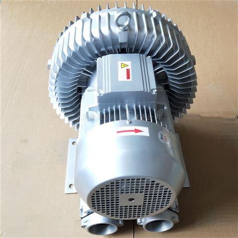 7.5KW旋涡式气泵