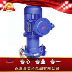 CG管道磁力泵
