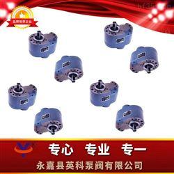 CB-B齿轮油泵