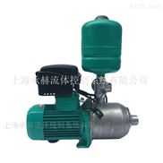 管道變頻增壓泵