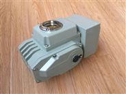 精小型电动执行器软密封球阀