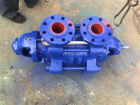 朴厚DG型多级锅炉给水泵