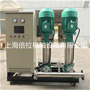WILO威樂MVI3206一控二熱水變頻供水泵