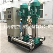 威乐水泵MVI3204一控二变频恒压给水泵WILO