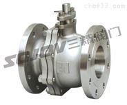 Q41F-600LB不銹鋼美標球閥高壓球閥