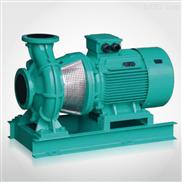 wilo威乐NLB50/160-7.5/2卧式端吸离心泵