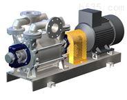 司倍克SPECK液环真空泵VU系列