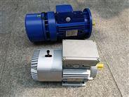 BMD紫光刹车马达