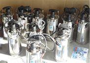 全不銹鋼小型潛水泵