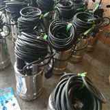 380V不锈钢耐高温潜水泵