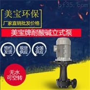 耐腐蝕立式泵廢氣洗滌塔立式專用泵值得信賴