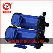 浙江小型磁力加藥泵   效果穩定功耗低