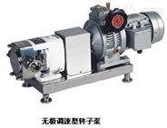 上海轉子泵