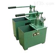液壓手壓泵 手動試壓泵