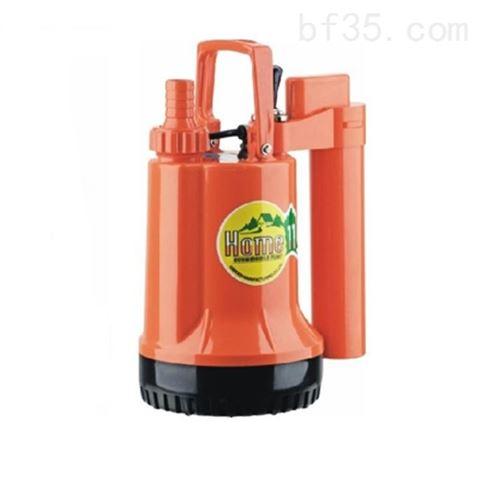 自動潛水泵120W小型商鋪排水泵