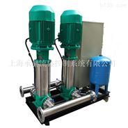wilo威乐变频泵组/生活恒压供水设备价格