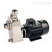 25SFBX/40SFBX/50SFBX-小型不銹鋼自吸泵