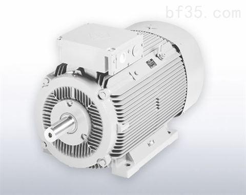 德国VEM低压异步交流发电机