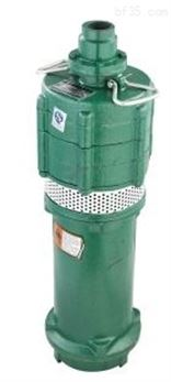 QD多級潛水泵