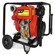 移动式柴油消防水泵型号HS25FP