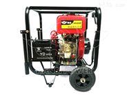 2寸高壓柴油水泵組HS20HP