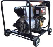 伊藤動力4寸柴油機泵YT40CB
