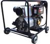 伊藤动力4寸柴油机泵YT40CB