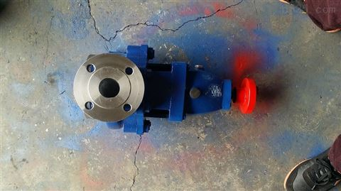 100-80-125A型IH單級單吸化工泵廠家