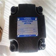 臺灣YUKEN油研葉片泵SVPF-12-20-20