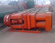 KCS-410D高压除尘风机