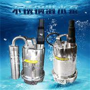 鱼池过滤泵 手提式潜水泵