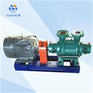GC型锅炉给水泵朴厚厂家