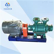 GC型鍋爐給水泵樸厚廠家